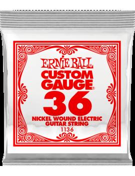 ERNIE BALL 1136 Slinky...