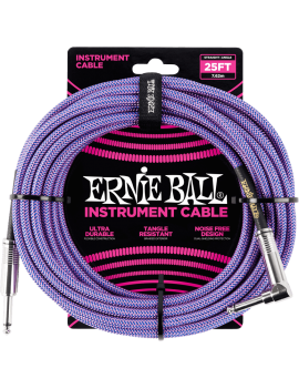 ERNIE BALL P06069 Câble...